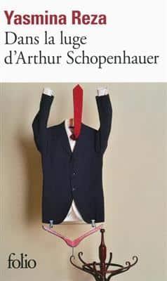 خرید کتاب فرانسه Dans la luge d'Arthur Schopenhauer
