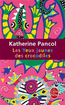 خرید کتاب فرانسه Les Yeux Jaunes Des Crocodiles