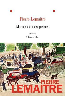 خرید کتاب فرانسه Miroir de nos peines
