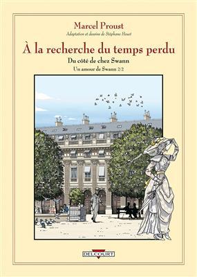 خرید کتاب فرانسه A la recherche du temps perdu - Un amour de Swann - Deuxième partie Tome 05