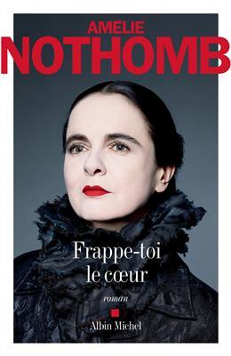 خرید کتاب فرانسه Frappe-toi le coeur