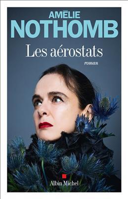 خرید کتاب فرانسه Les Aérostats رمان بالنها