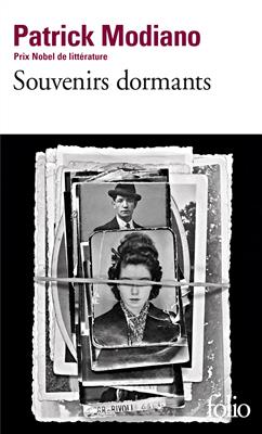 خرید کتاب فرانسه Souvenirs dormants خاطرات خفته